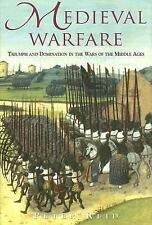 Medieval Warfare: Triumph & Domination In The Wars Of The Middle Ages-ExLibrary