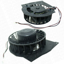 Genuine Original PS3 Super Slim Replacement Internal Cooling Fan 23 Blade OEM