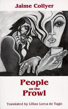PEOPLE ON THE PROWL NEW PAPERBACK BOOK