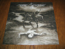 "THE STONE "" Umro"" LP  horna summoning root"