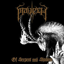 MAVETH - Of Serpent and Shadows MLP  5x4 Offer  / Read Description