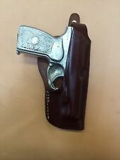 Makarov New Leather Holster #9310