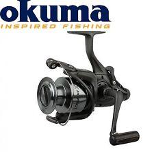 Okuma Longbow XT Baitfeeder 630– 200m 0,20mm Schnurfassung Freilaufrolle