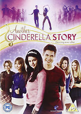ANOTHER CINDERELLA STORY - DVD - REGION 2 UK