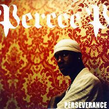 Percee P : Perseverance CD (2007)