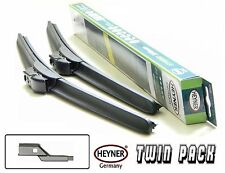 SEAT ALHAMBRA 2010-Onwards aeroflat windscreen WIPER BLADES 28''16""