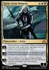 SORIN, NEMESI LUGUBRE - SORIN, GRIM NEMESIS Magic SOI Shadow of Innistrad