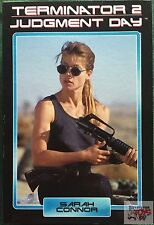 "NECA SARAH CONNOR * IN HAND * ULTIMATE TERMINATOR 2 JUDGEMENT DAY 7"" INCH 2015"