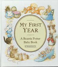 Complete Set: 23  Books from World of Beatrix Potter + 4 POP-UPs + 1st Birthday