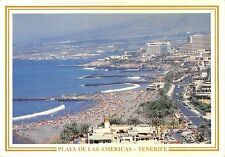 BT5913 Playa de las americas tenerife       Spain 1 2 3