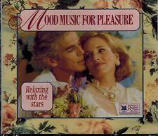 READERS DIGEST - MOOD MUSIC FOR PLEASURE - MINT 4  CD BOX SET
