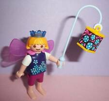 Playmobil    Magic Castle -   Fairy Little Girl  with a Lantern  -   (A)    NEW