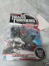 Transformers DOTM Movie 3 Deluxe Laserbeak Hasbro MISB