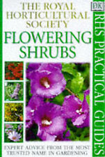 Charles Chesshire Flowering Shrubs (The Royal Horticultural Society Practical Gu
