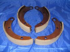 Brake Shoes 49 50 51 52 53 54 Dodge Plymouth 10 x 2 NEW