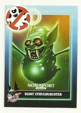2015 Blood Drive Promo Card P3-A Slimy Cthulhubuster