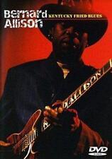 Bernard, Allison - Bernard Allison - Kentucky Fried Blues