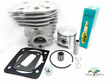 HUSQVARNA 350,351 chainsaw cylinder & piston kit,44 mm,also fits 346xp,353