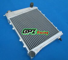 50MM FOR AUSTIN MINI COOPER 850/1000/1100/1275 59-97 60 61 ALUMINUM RADIATOR