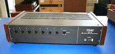Vintage Teac Tascam Series DX-8 dbx Noise Reduction Module. Made In Japan