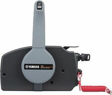 Yamaha Side 703 Side Mount Outboard Remote Control Box with Power Trim
