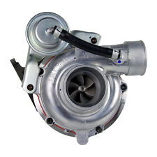 IHI RHF5 TURBO CHARGER FOR HOLDEN Holden Jackaroo 3.0L 4JX1TC 1999-2004 89731251