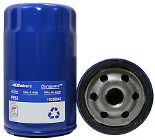 ACDelco Professional PF52 Oil Filter