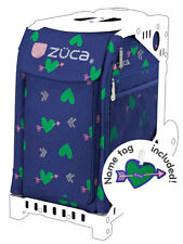 ZUCA Sports Insert Bag - CUPID - Free Name Tag -  NEW - NO FRAME INCLUDED