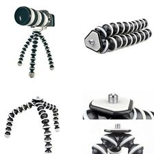 Large Flexible Tripod  Gorillapod for Camera  DV Canon Nikon Sony Fuji