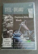 Steel Dreams - Die coolsten Motorräder der Welt