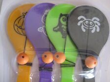 Halloween Party Favors Paddle Ball