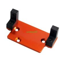 RC 1:10th Rock Crawler 94180 Servo Plate W/Servo Mount For HSP 18010