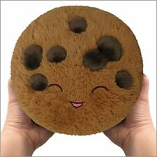 "SQUISHABLE Plush Chocolate Chip Cookie  7"" Amazingly soft NEW in Pkg"