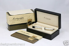 MONTEGRAPPA LIMITED EDITION COSMOPOLITAN CHINA'S ANCIENT GODS ROLLERBALL PEN