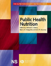 Public Health Nutrition by John Wiley and Sons Ltd (Paperback, 2004)