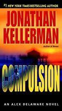 Compulsion 22 by Jonathan Kellerman (2008, Paperback)