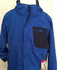 NORTHFACE M VARIUS GUIDE LARGE MEN'S JACKET