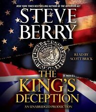 The King's Deception: A Novel Cotton Malone