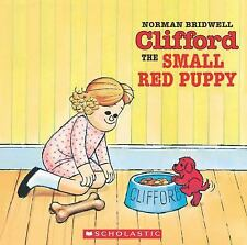 Clifford The Small Red Puppy (Clifford 8x8), , Good Book