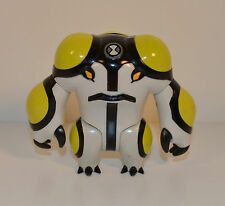 "2006 Cannonbolt Cannon Bolt 3.25"" Action Figure Ben 10 Ultimate Alien"