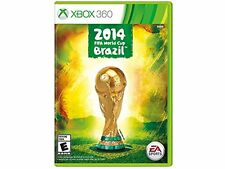 EA Sports 2014 FIFA World Cup Brazil - Xbox 360 Video Game
