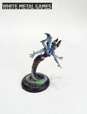 Warmachine Legion of Everblight Succubus Elite Solo Commission Painting Service