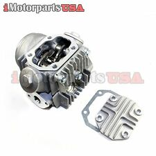 COMPLETE CYLINDER HEAD HONDA CRF70 XR70 CT70 C70 ATC70 TRX70 S65 70CC TRAIL BIKE