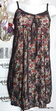 Vive Maria Trägerkleid Kleid 34 XS Nizza Summer Dress Spitze Blumen Flower
