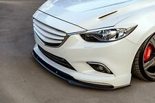 MV-Tuning Front Splitter №2 for Fangs Lite Style Mazda 6 / Atenza GJ