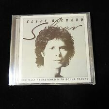 NEW SEALED Cliff Richard - Silver CD IMPORT FROM GERMANY