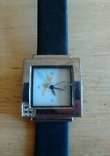 Vintage Tinkerbell  girls watch, running with new battery