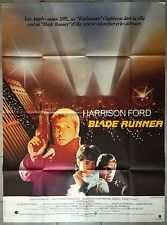 Affiche BLADE RUNNER Ridley Scott HARRISON FORD Science-Fiction 120x160cm