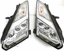 Nissan 26010-62B2A/26060-62B2A 2015+ R35 GTR Headlights (Pair)