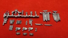 Warhammer 40K: Space Marines: Command Squad 2015: Squad Accessories